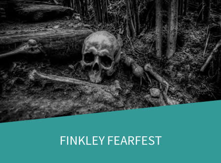 Finkley Fearfest