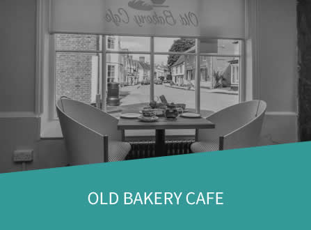 Old Bakery Cafe