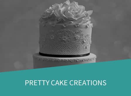 Pretty Cake Creations