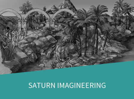 Saturn Imagineering