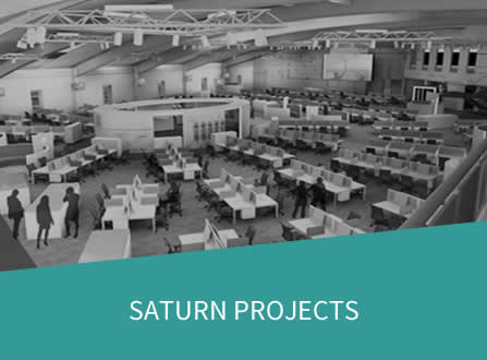 Saturn Projects