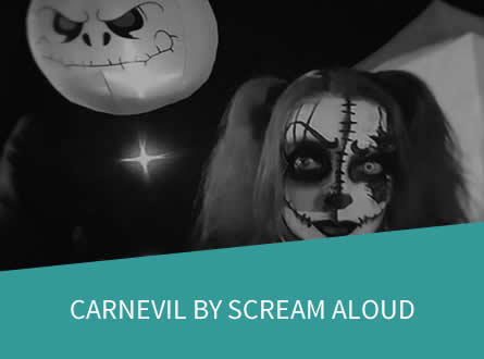 Carnevil by Scream Aloud