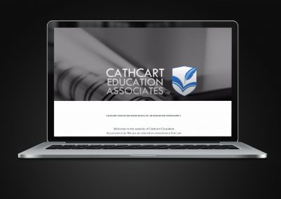 Cathcart Education Website