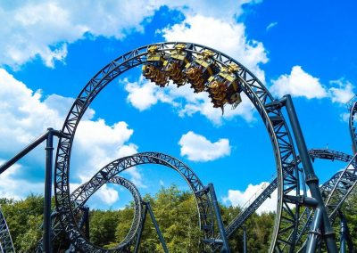 The Smiler Image