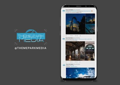 Themeparkmedia.co.uk - Twitter