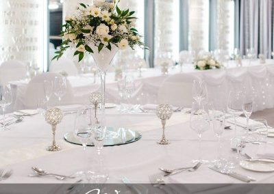 The Winchester Hotel and Spa - Weddings Social Media Post