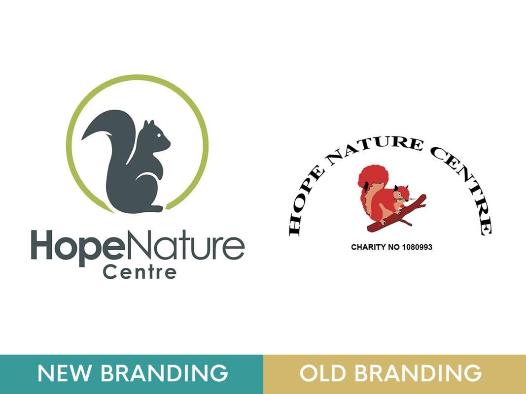 Hope Nature Centre Marketing Strategy INOV8 Marketing Branding
