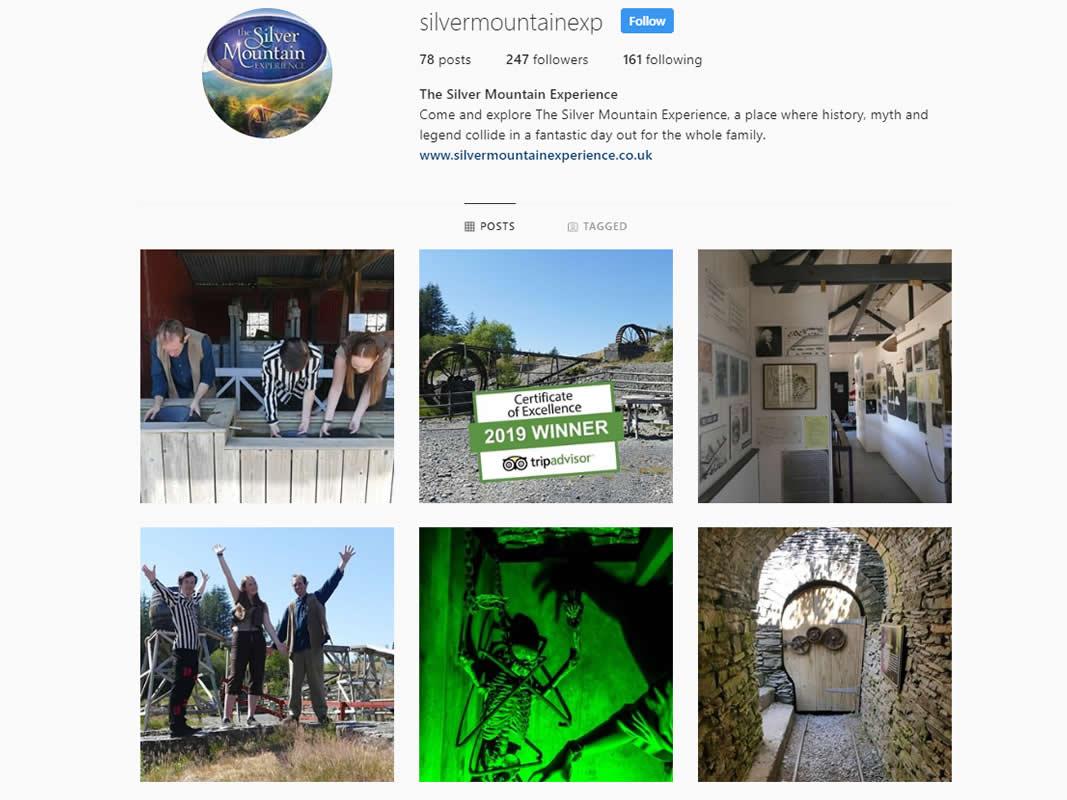 Ultimate Xscape Marketing Strategy INOV8 Marketing Instagram