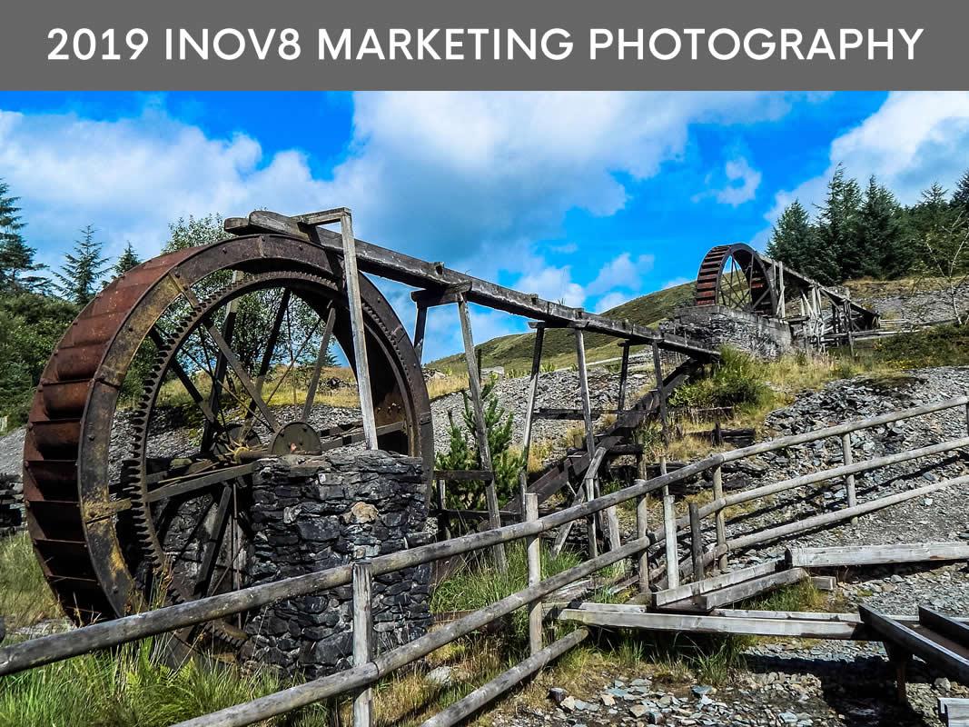 Ultimate Xscape Marketing Strategy INOV8 Marketing Marketing Imagery 2