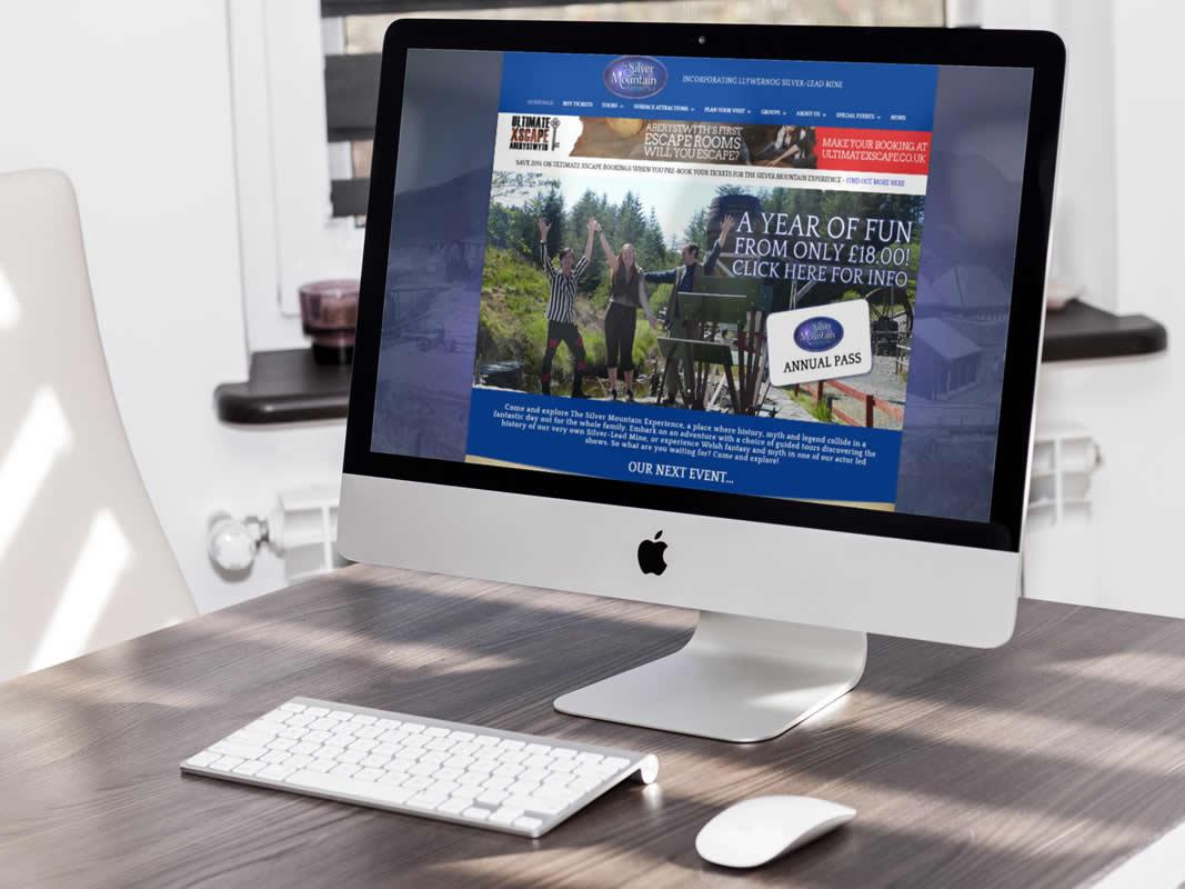 Ultimate Xscape Marketing Strategy INOV8 Marketing Website 1