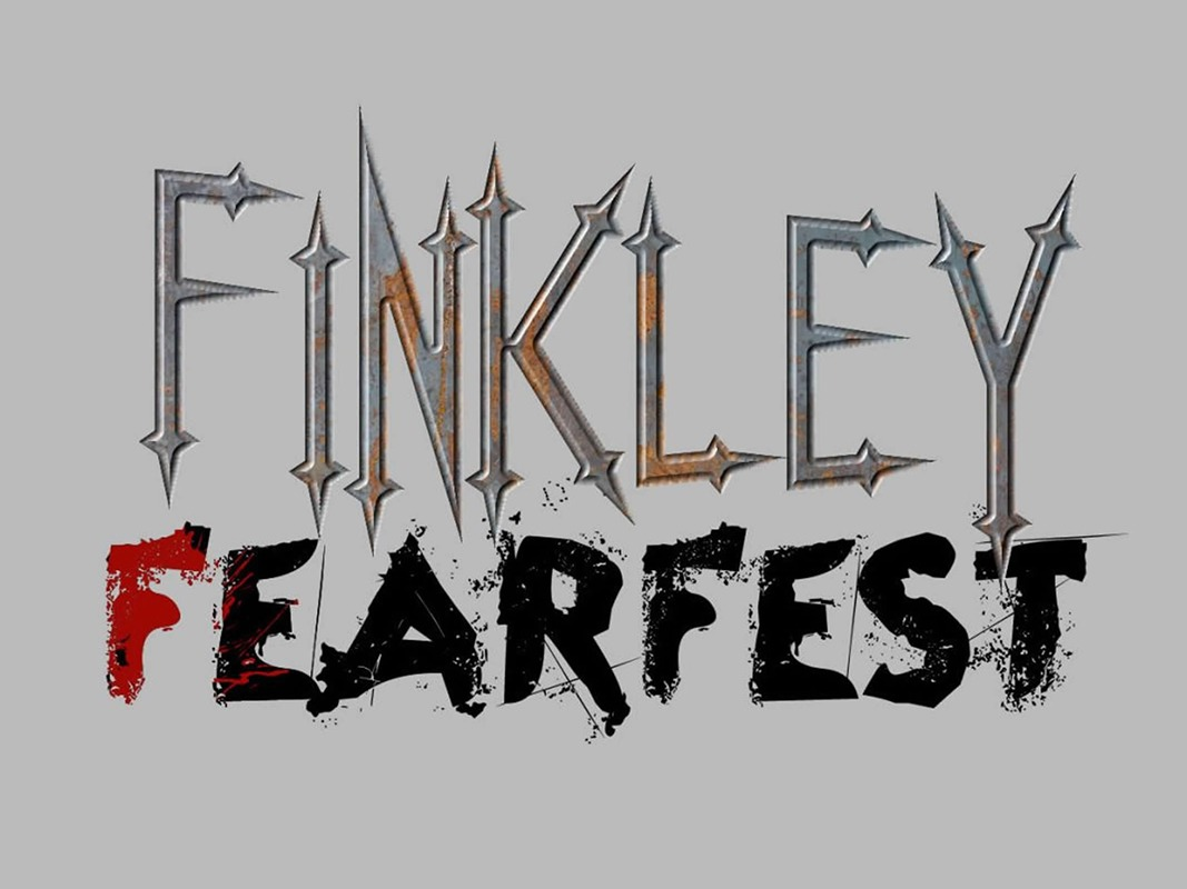 Finkley Fearfest Marketing Strategy INOV8 Marketing Logo