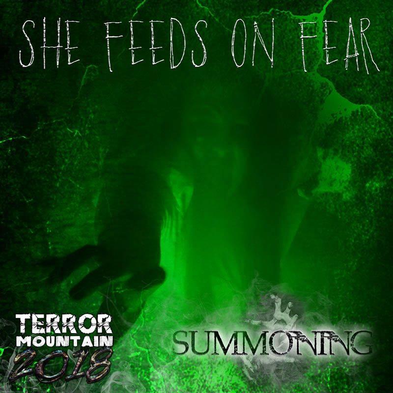Terror Mountain Social Media Management INOV8 Marketing Summoning