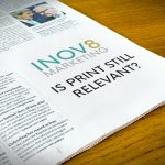 Is print still relevant in