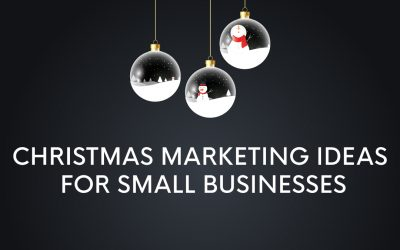 Christmas marketing ideas for small businesses