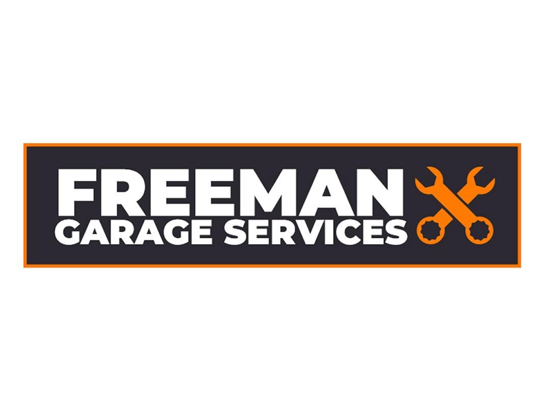 Freeman Garage Services Final Logo