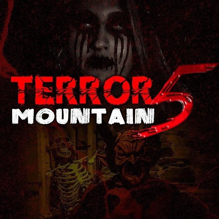 Terror Mountain Logo