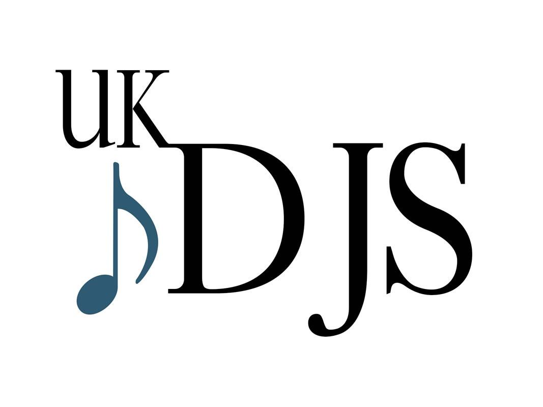 UK DJs Logo