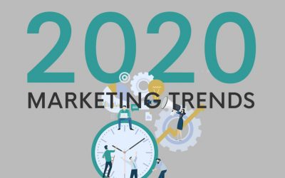 2020 Marketing Trends for Small Businesses